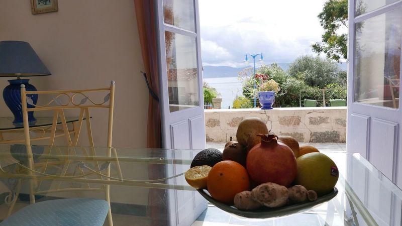 Location Apartment 50333 Porto Pollo