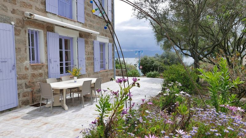 Terrace Location Apartment 50333 Porto Pollo