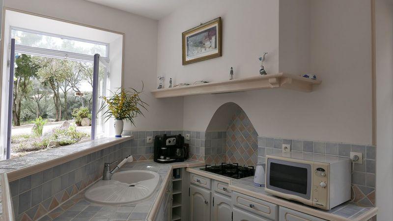 Separate kitchen Location Apartment 50333 Porto Pollo