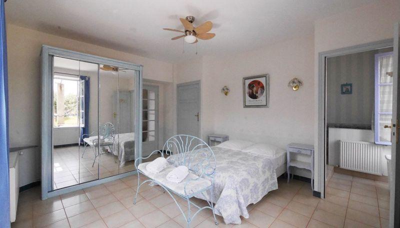 bedroom 1 Location Apartment 50333 Porto Pollo