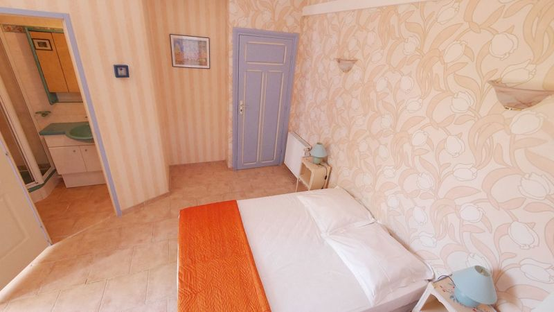 bedroom 2 Location Apartment 50333 Porto Pollo