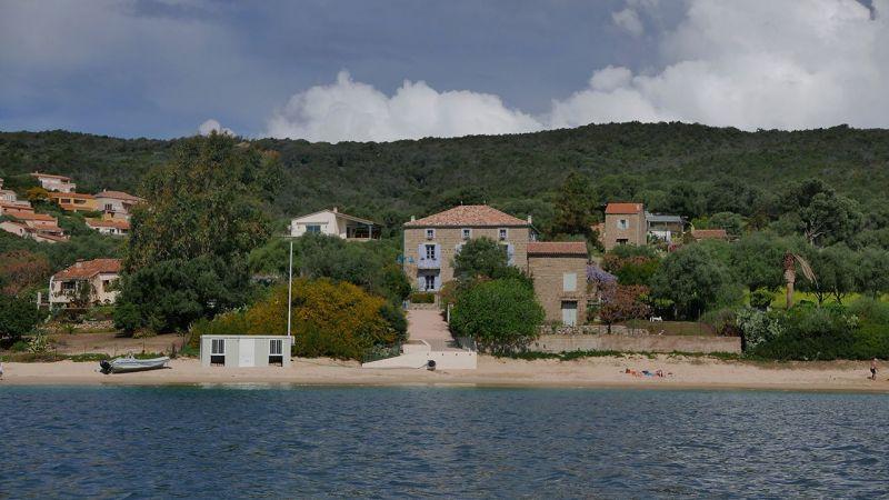 Surroundings Location Apartment 50333 Porto Pollo