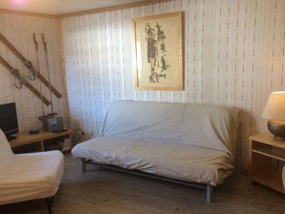 Location One-room apartment 50477 Orcières Merlette