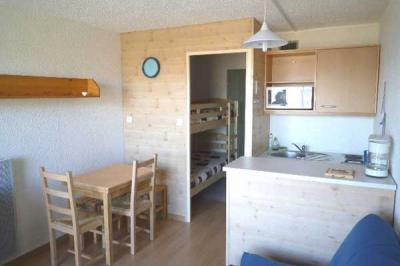Location One-room apartment 50725 Le Corbier