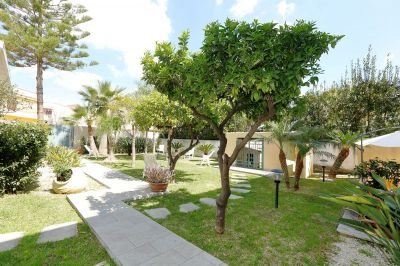 Garden Location Villa 50885 Avola