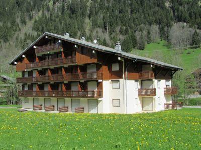 Location Apartment 51144 Châtel
