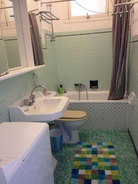 bathroom Location Apartment 51355 Roquebrune Cap Martin