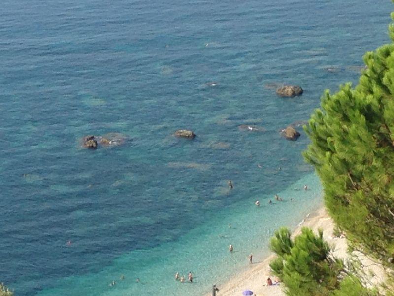 Beach Location Apartment 51355 Roquebrune Cap Martin
