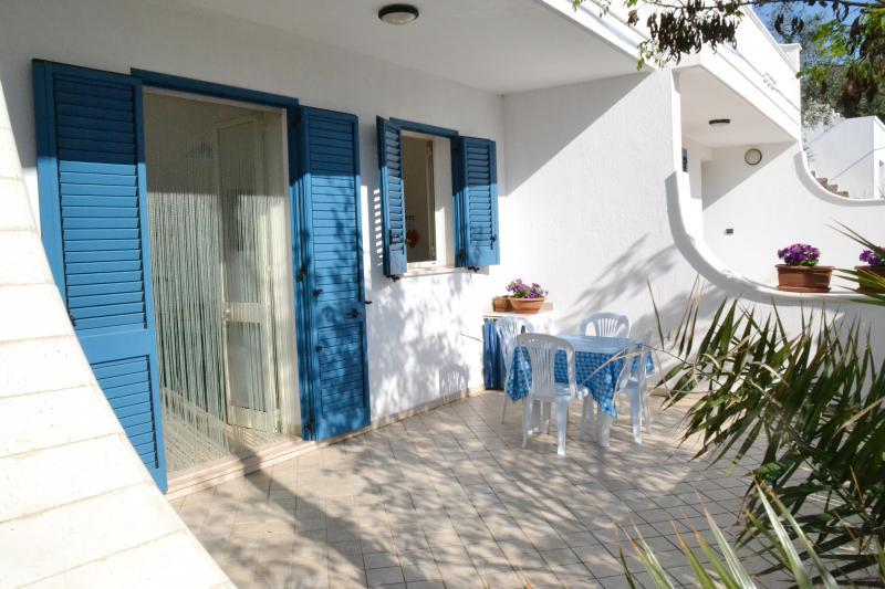 Location Apartment 51532 Santa Maria di Leuca