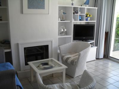 Lounge Location House 51600 Quiberon