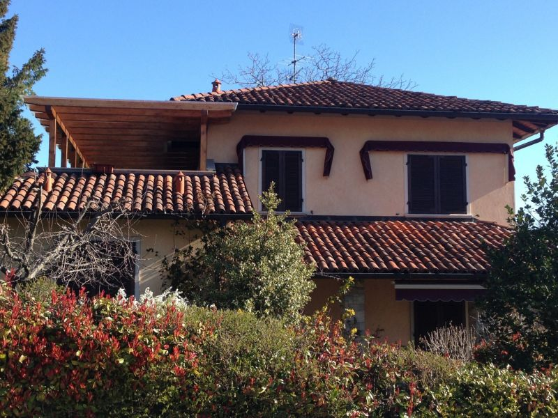 View of the property from outside Location Villa 52033 Verbania