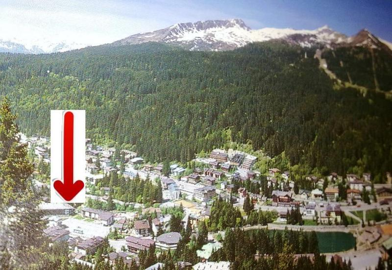 Location Apartment 52141 Madonna di Campiglio
