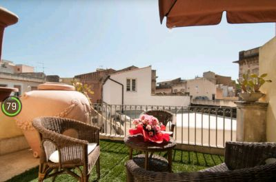 Location House 52247 Avola