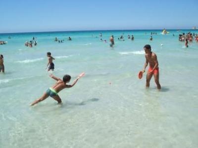 Beach Location Apartment 52373 Porto Cesareo