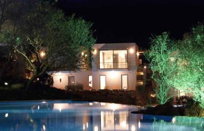 View of the property from outside Location Villa 52888 Bodrum