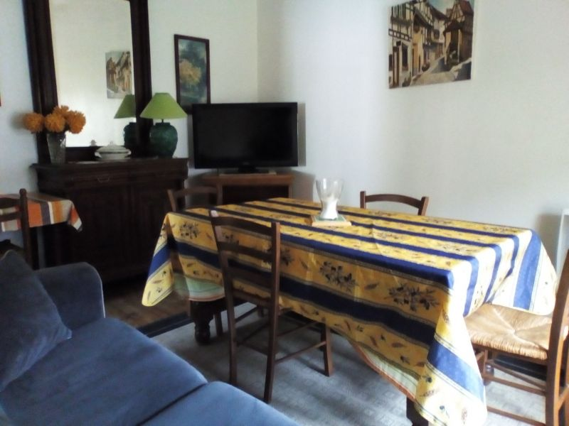 Living room Location Apartment 52894 Ax Les Thermes