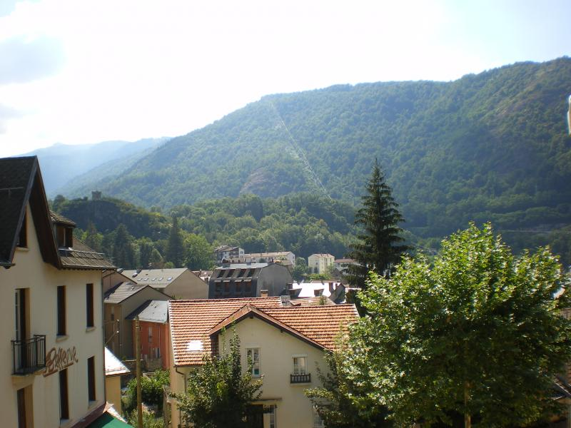 View from the property Location Apartment 52894 Ax Les Thermes