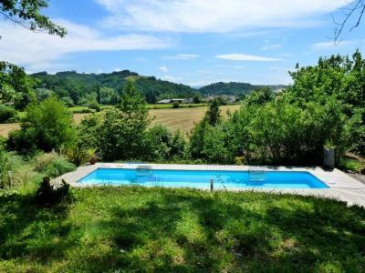 Swimming pool Location Bungalow 53095 Biarritz