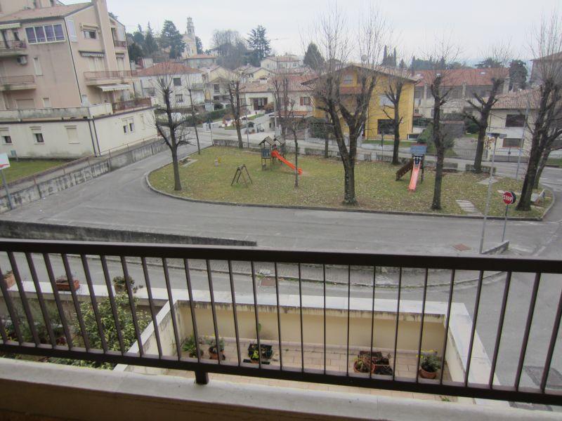 Parking Location One-room apartment 53170 Conegliano