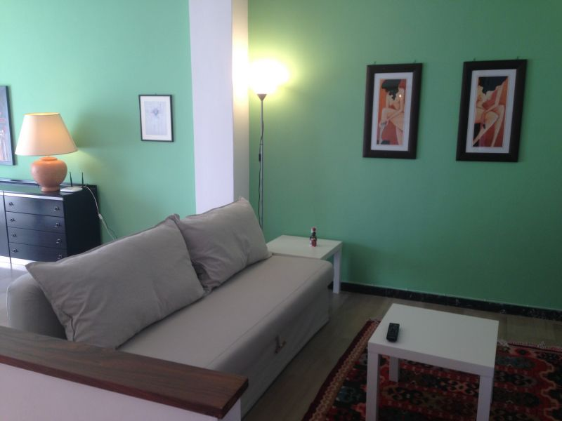 Location Apartment 53262 Balestrate