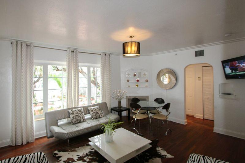 Location Apartment 5336 Miami Beach