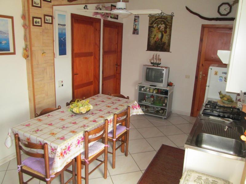 Location House 53458 Villasimius