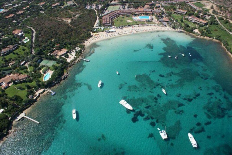 Beach Location Apartment 53727 Porto Rotondo