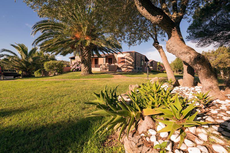 Garden Location Apartment 53727 Porto Rotondo
