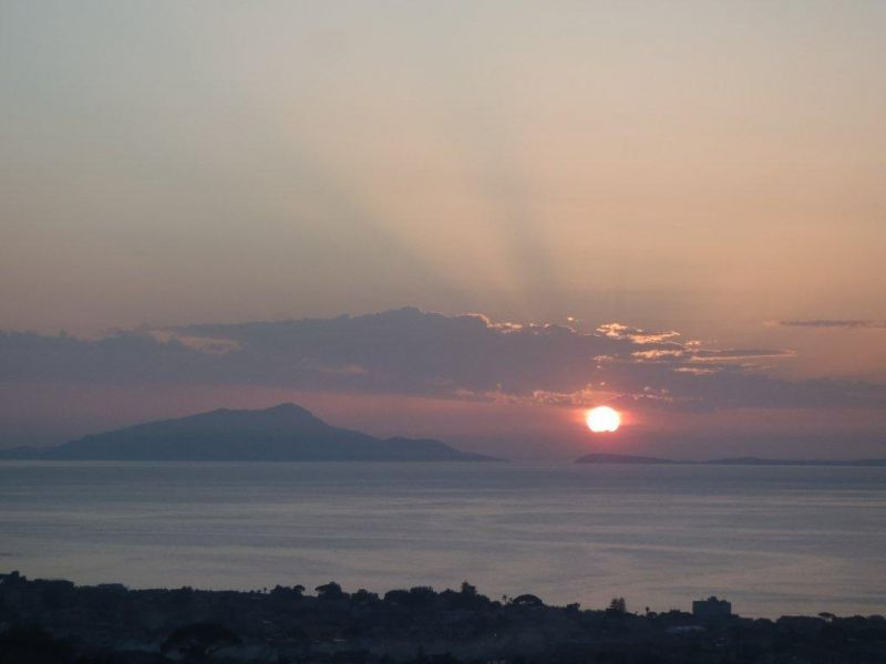 View from the property Location Apartment 53852 Sorrento