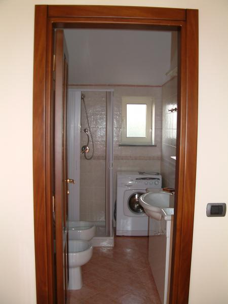 bathroom Location Apartment 53852 Sorrento