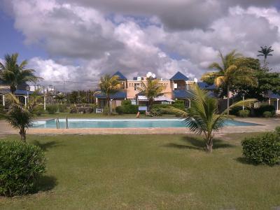 Garden Location Apartment 54098 Grand Baie