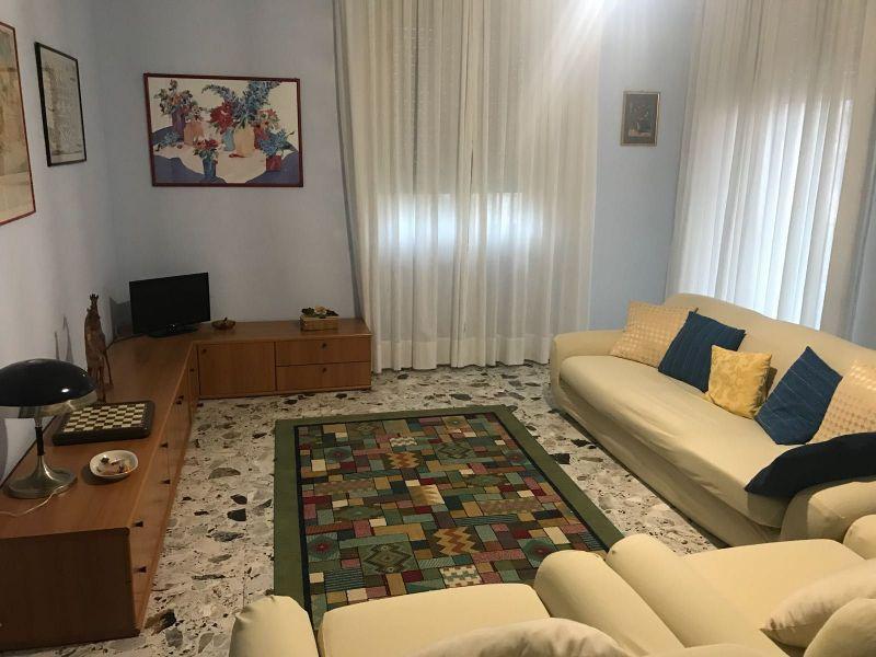 Living room Location Villa 54190 Avola