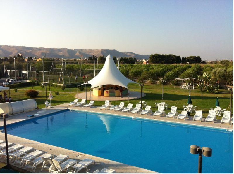 Swimming pool Location Villa 54190 Avola