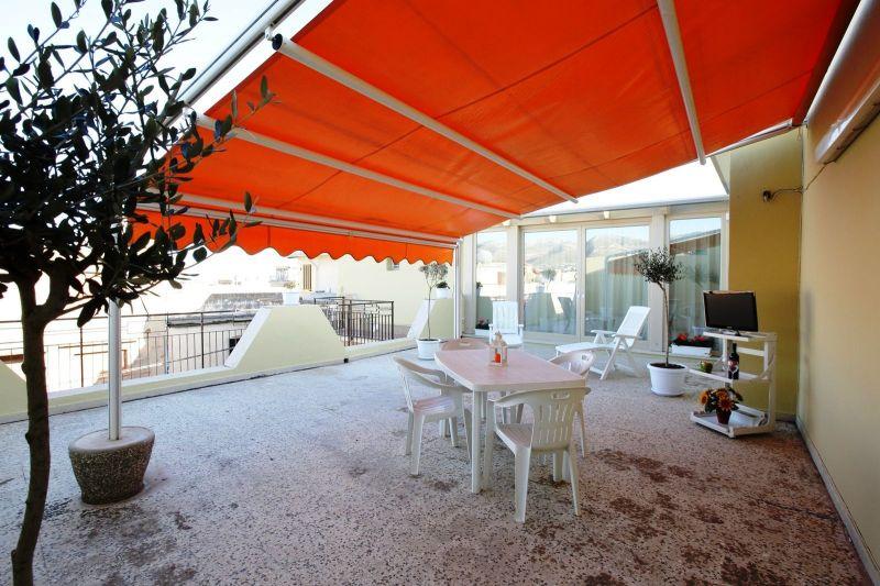 Terrace Location Apartment 54361 Avola