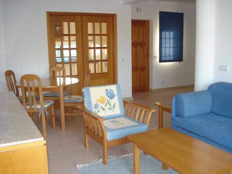 Lounge Location Apartment 54542 Meia Praia