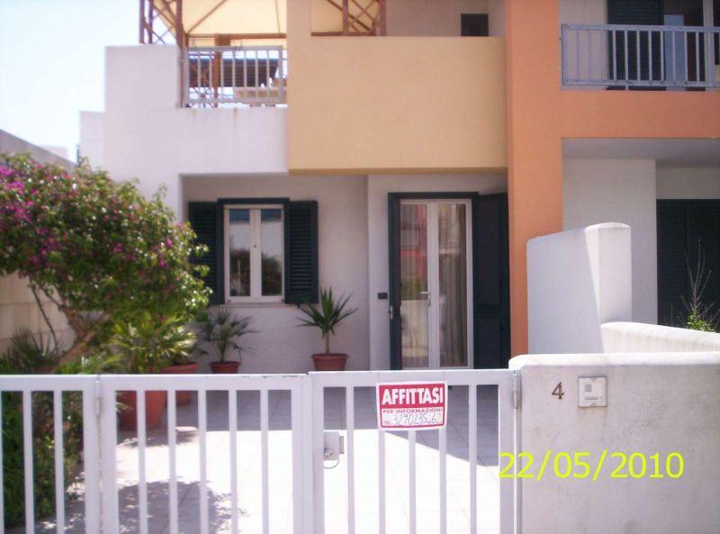 Hall Location Apartment 54622 San Foca