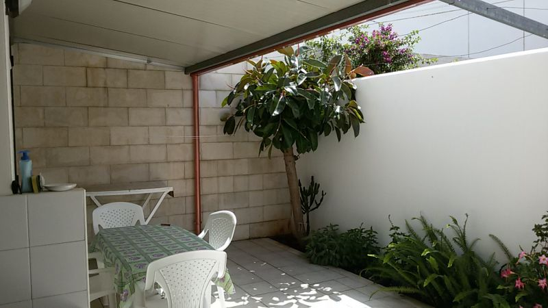 Garden Location Apartment 54622 San Foca