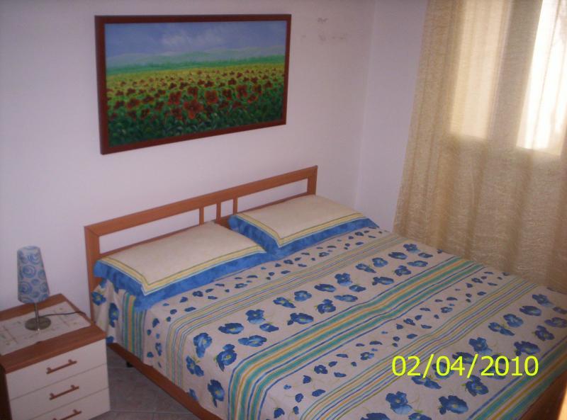 bedroom 1 Location Apartment 54622 San Foca