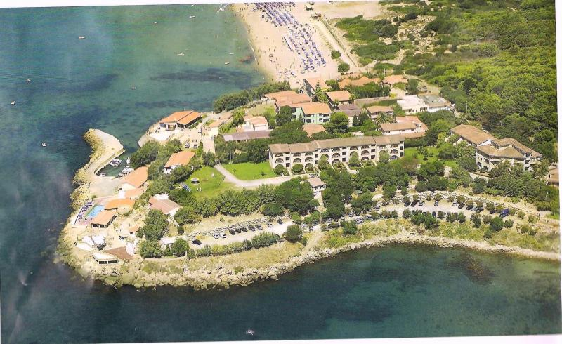 View from the property Location Apartment 54877 Isola di Capo Rizzuto