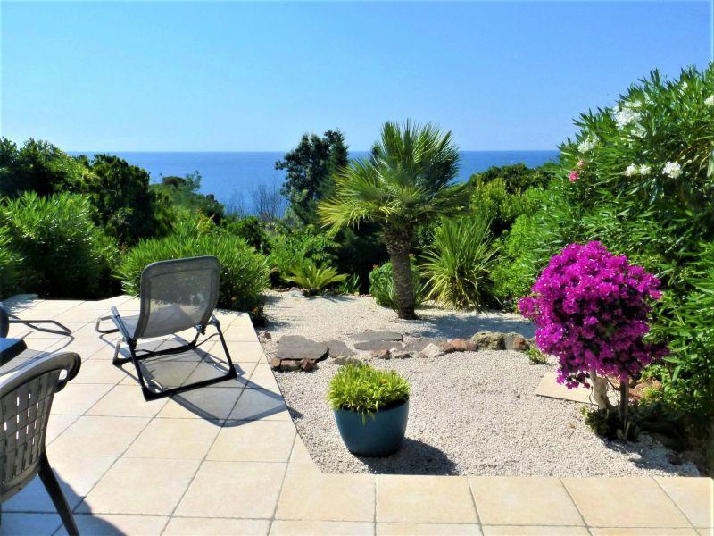 Garden Location Apartment 54962 Saint Raphael