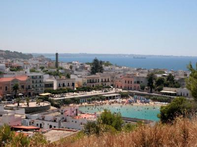Location Apartment 55311 Gallipoli