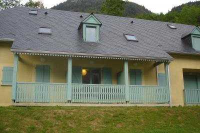 Location Apartment 55414 Cauterets