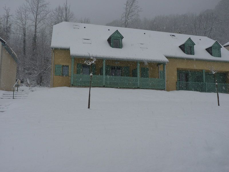 View of the property from outside Location Apartment 55414 Cauterets