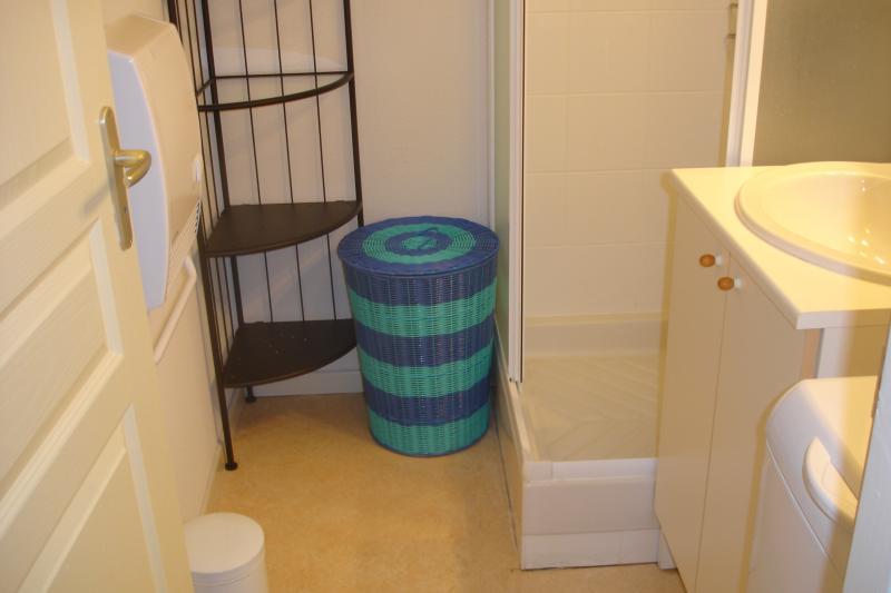 Half bath Location Apartment 55414 Cauterets