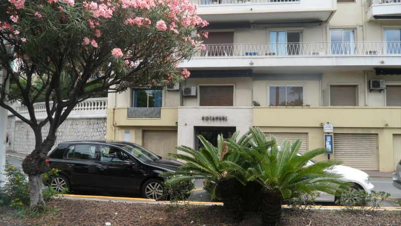 Hall Location Apartment 5542 Cannes