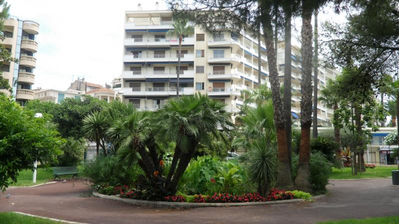 Surroundings Location Apartment 5542 Cannes