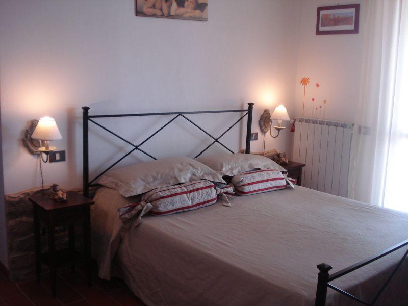 bedroom 3 Location Villa 55549 Roccastrada
