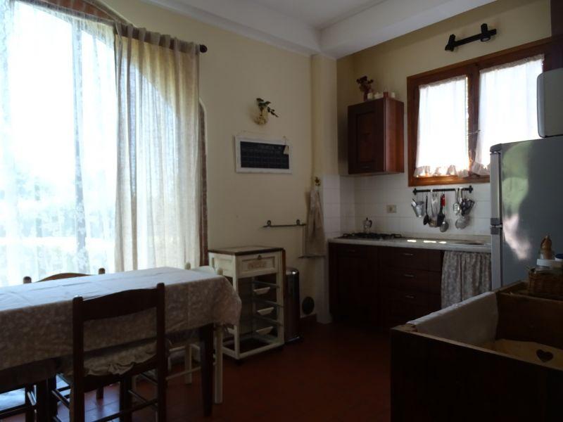 Separate kitchen 1 Location Villa 55549 Roccastrada