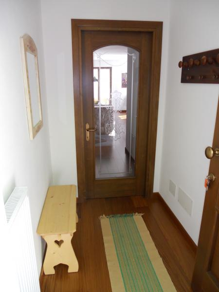 Hall Location Apartment 55732 Alleghe