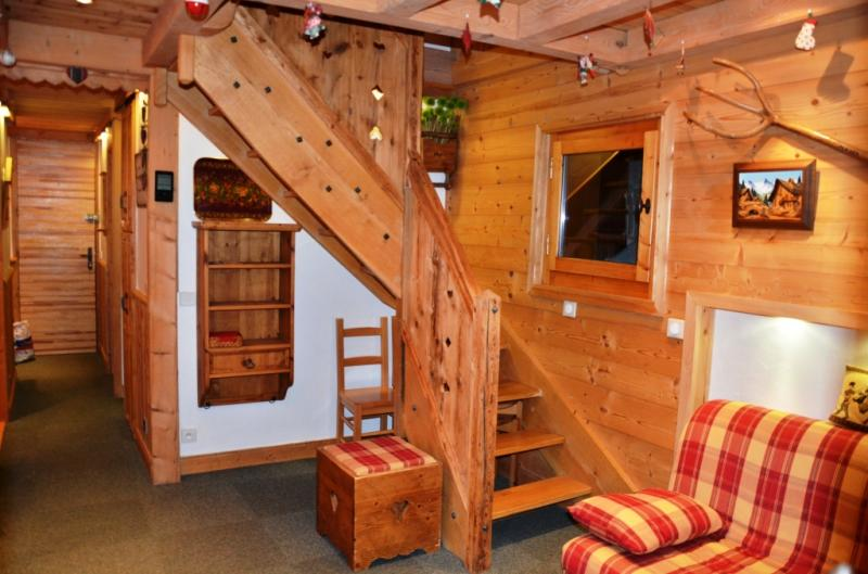 Living room Location Apartment 55934 Valmorel